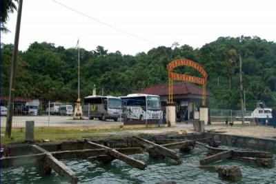Lima terpidana terorisme dipindah ke Nusakambangan