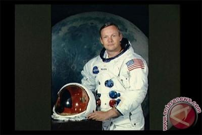 Studi: astronaut Apollo lebih berisiko sakit jantung akibat radiasi luar angkasa