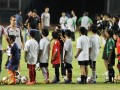 Coaching Clinic Valencia FC