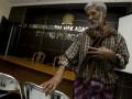 Ridolof Hawu usai melaporkan pengaduan di Komnas HAM, Jakarta, Selasa (7/8). Dia mewakili 17 warga Maypipa, Desa Raymude, Kecamatan Sabu Barat, Kabupaten Sabu Raijua, Nusa Tenggara Timur, yang menjadi korban penyiksaan anggota Kepolisian Sabu Barat dan Sabu Timur (NTT) karena dituduh telah membunuh Kanit Reskrim Polsek Sabu Timur, Bripka Bernardus Djawa. (FOTO ANTARA/Rosa Panggabean)