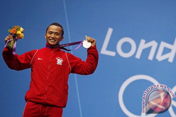Olimpiade dan memprihatinkannya prestasi kita