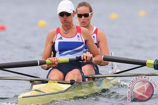 Daftar perolehan medali Olimpiade London hari kelima