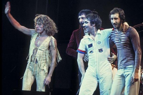 Penggemar The Who tukarkan tiket 1979 untuk konser 2013