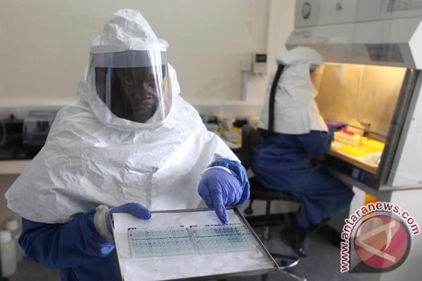 12 orang lagi korban ebola Uganda dirawat