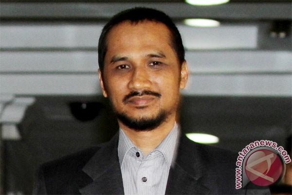 Hakim Tipikor Semarang tersangka