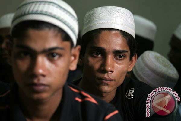 Rohingya issue should not create religious enmity