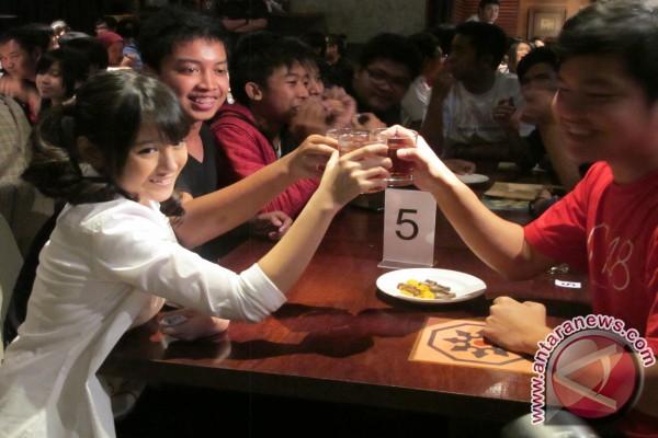 Jkt48 Lelang Barang Pribadi Demi Beramal Antaranews | Foto foto Asik