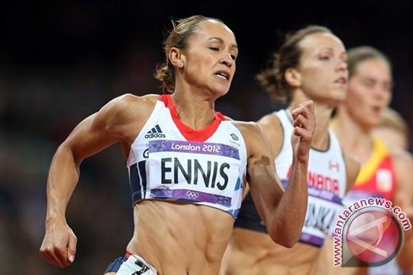 Sabtu yang paling dinantikan di Olimpiade London