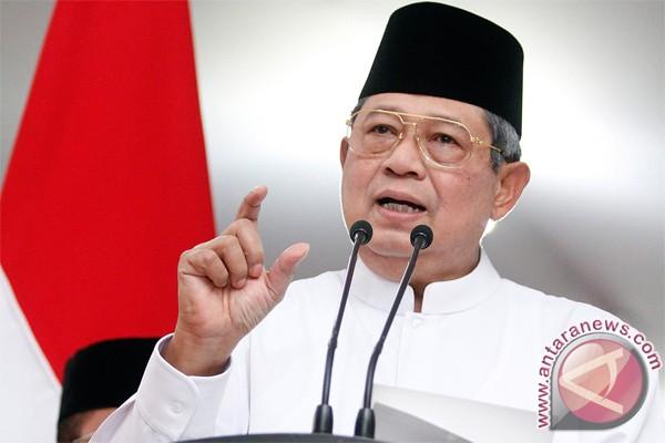 SBY laksanakan umroh untuk doakan rakyat indonesia