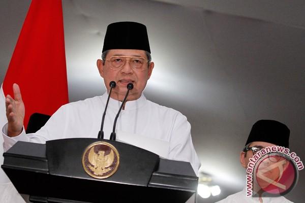 Presiden peringati Nuzulul Quran