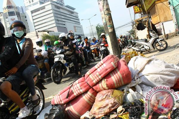 Pemkab Kutai Timur kesulitan tangani sampah