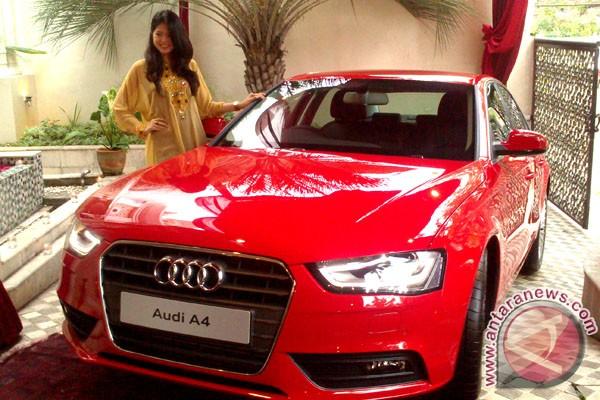 Audi hanya sediakan 20 unit A4 per bulan