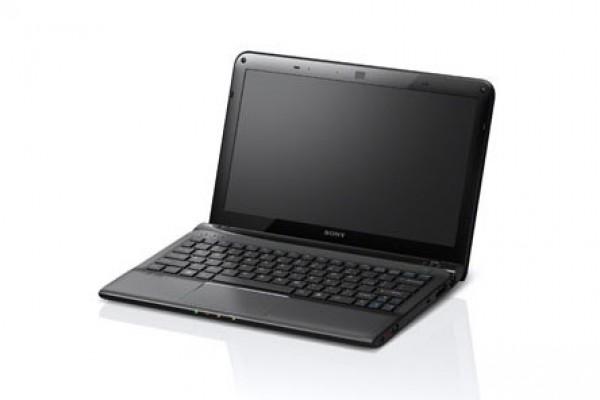 Sony Vaio gunakan AMD untuk notebook grafis