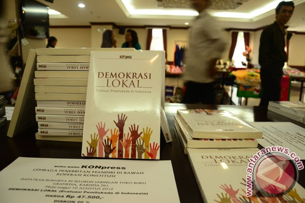Pemilih Indonesia pasif dan naif