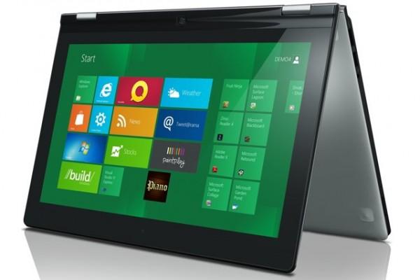 Lenovo luncurkan tablet baru