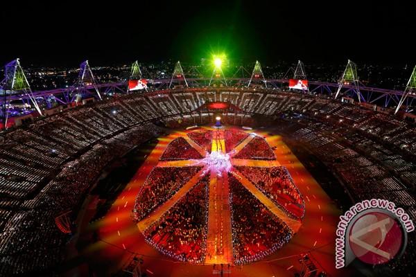 Noel Gallagher cemooh tampilan Liam di penutupan olimpiade