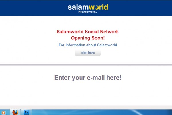 Islamic social media to be launched by year end