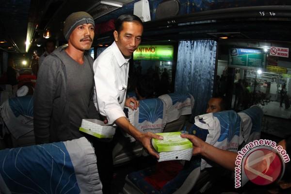 Jokowi buat games di situs jejaring sosial Facebook