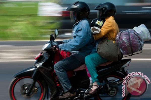 Pemerintah sediakan mudik gratis motor dengan KA
