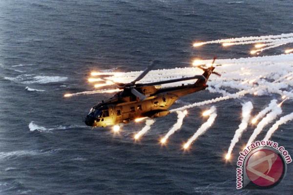 Helikopter anti kapal selam akan perkuat TNI AL