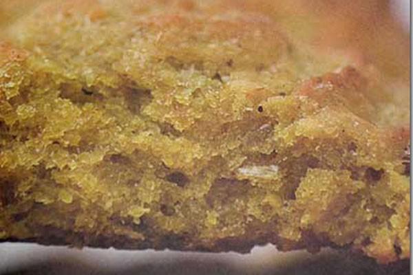 Ka`ak; kue jamu khas Arab