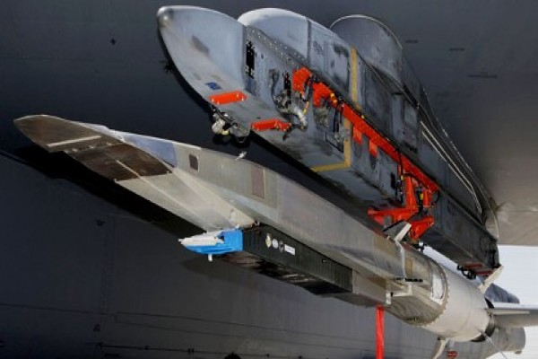 Unmanned U.S. military hypersonic test flight fails