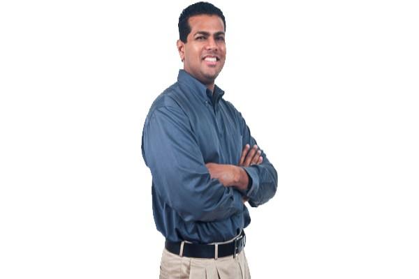 Logan Velaitham jadi CEO AirAsia Singapura