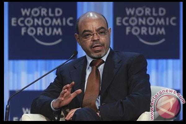 Perdana Menteri Ethiopia meninggal