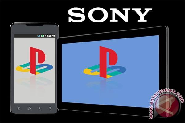 PlayStation segera bisa dimainkan di smartphone dan tablet
