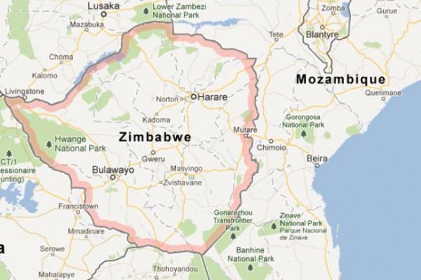 'Pewaris' Mugabe Mnangagwa dilantik sebagai wapres