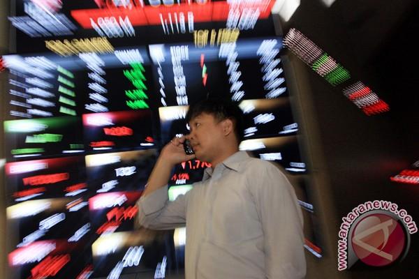 BEI hapus saham Katarina Utama Tbk