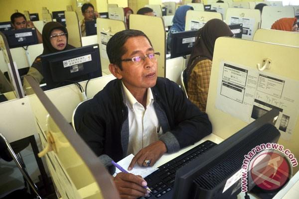 4.900 guru di Aceh tidak lulus uji sertifikasi