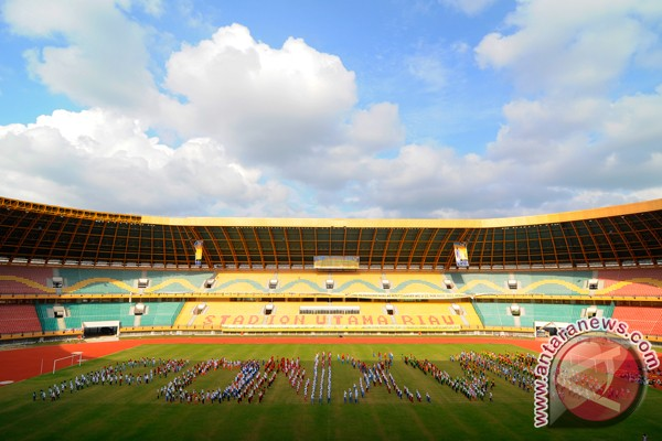145 atlet Lampung tampil di PON Riau