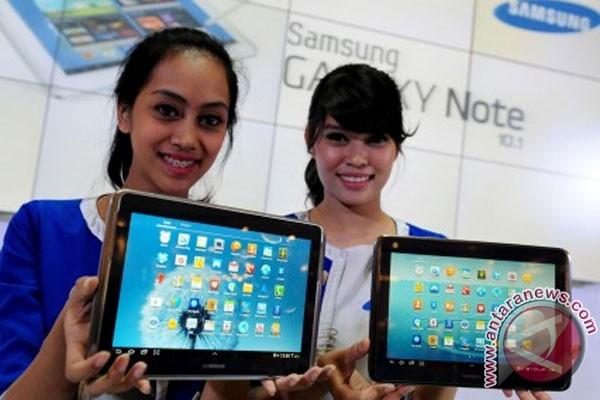 Galaxy Note 10.1 tawarkan kemampuan 'multi-tasking'