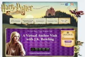 Burung hantu dan mantra di Universal Studio Harry Potter baru