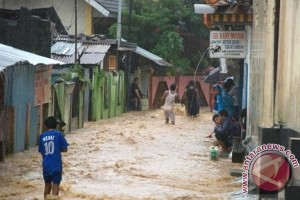 Ambon Banjir