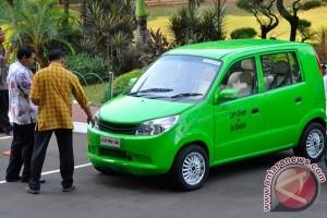 Industri mobil listrik minta perlindungan