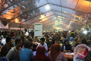 Ramadhan Fair Medan sajikan aneka kuliner nusantara
