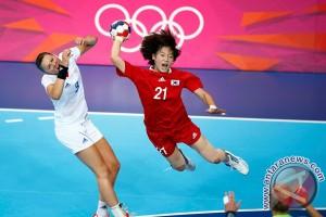 Cabang bola tangan siap jadi olahraga resmi PON