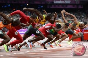 Li Ning tunda sponsori sprinter Asafa Powell