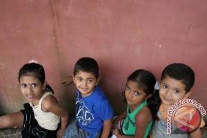 Indonesia tampung 13.745 pengungsi dan pencari suaka
