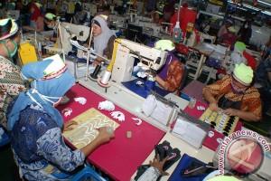 Industri alas kaki agresif ekspansi pabrik