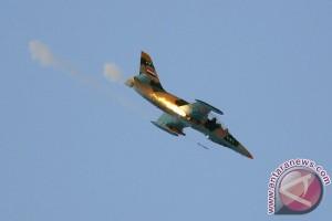 ISIS tangkap pilot pesawat Suriah yang jatuh dekat Damaskus