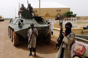 Burkina Faso gelar pemilu presiden