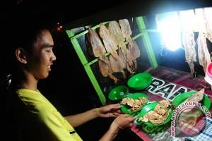 """Sotong pangkong"" kuliner khas Ramadhan di Pontianak"