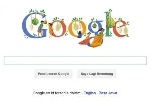 Ini penelusuran terpopuler Google Indonesia 2015 pada 12 kategori
