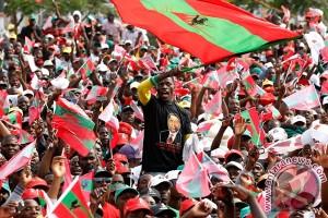 Angola juga ogah jadi tuan rumah Piala Afrika