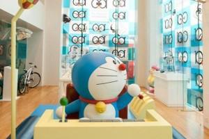 100 perkakas rahasia Doraemon akan dipamerkan di Jakarta