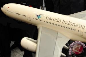 Garuda Indonesia buka kembali rute Medan-Singapura