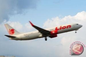 Lion skors 40 pilot terlibat aksi mogok